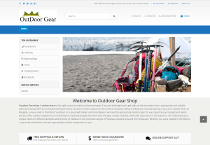 outdoor-adventure-gear-website