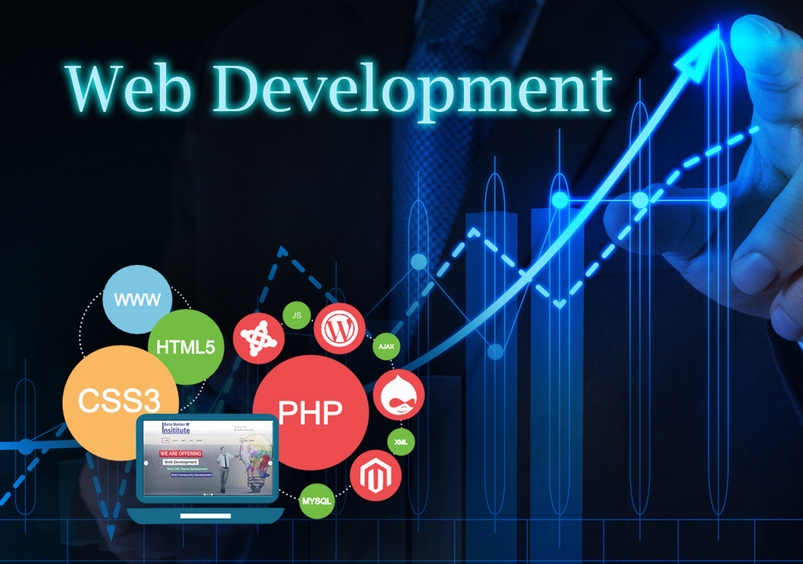 Web Design and Development Services Islamabad